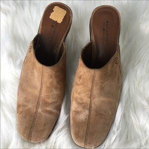Rockport Slip-on Sandals